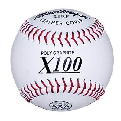 "MacGregor® X44RP ASA 11"" Softball Main Image"