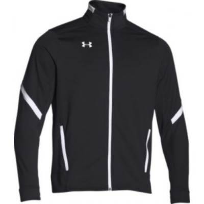 UA Qualifier Warm-Up Jacket Main Image