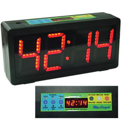Count Up/Down Clock Main Image