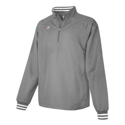 Champion All Star Half-Zip Jacket Main Image