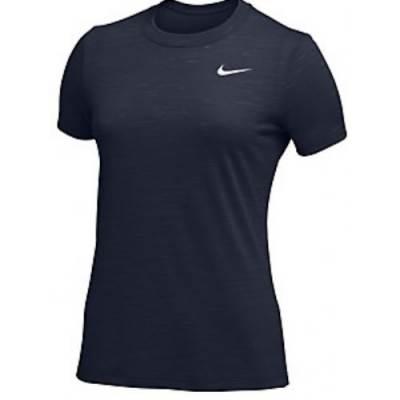 Nike Women's Legend Veneer Crew Tee Main Image