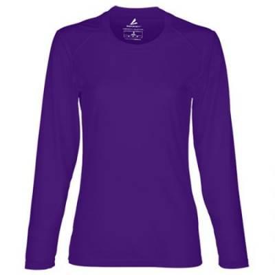 BSN SPORTS Women's Phenom LS T-Shirt Main Image