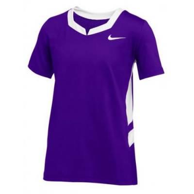 Nike Women's Untouchable Short Sleeve Jersey Main Image