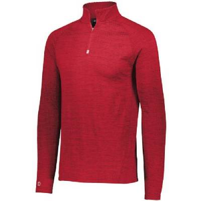Holloway 3D Regulate Lightweight Pullover Main Image