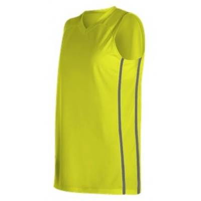 Alleson Women's Basketball Jersey Main Image