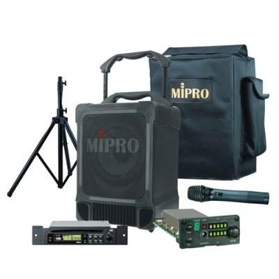 MIPRO MA707PAD5AH Main Image