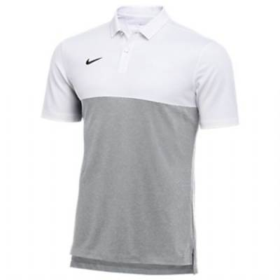 Nike Dry Short Sleeve Colorblock Polo Main Image