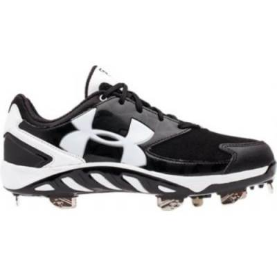 Under Armour Spine Glyde Women's Softball Cleats Main Image