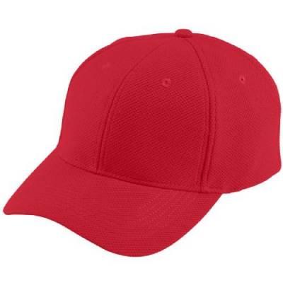 Augusta Adjustable Wicking Mesh Cap Main Image