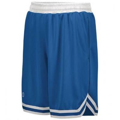 Holloway Retro Trainer Shorts Main Image