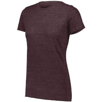 Augusta Ladies' Tri-Blend T-Shirt Main Image