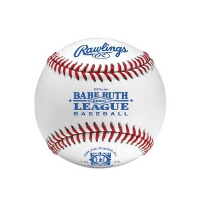 RBRO(1) Babe Ruth® Main Image