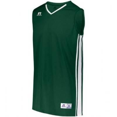 Russell Athletic Youth Legacy Basketball Jersey Main Image