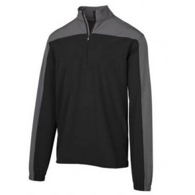 Mizuno Youth Comp Long Sleeve Batting Jacket Main Image