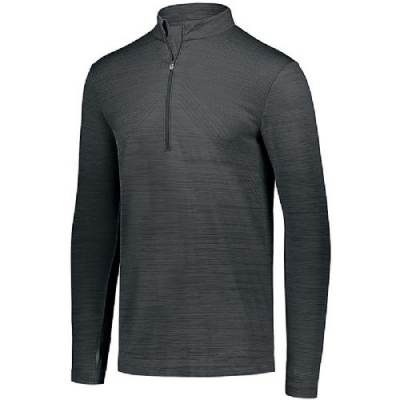 Holloway Striated 1/2 Zip Pullover Main Image