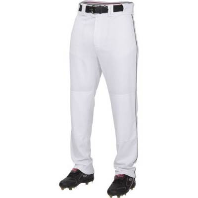 Rawlings PRO150P Adult Piped Pant Main Image