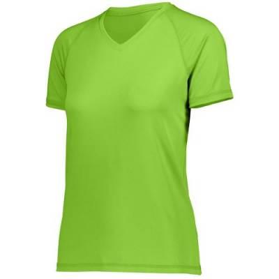 Holloway Girl's Swift Wicking Shirt Main Image