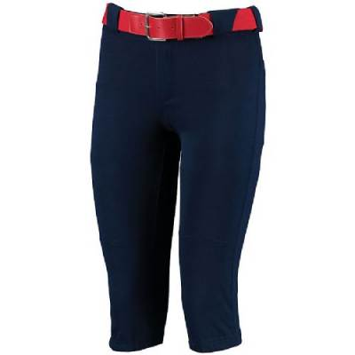 Russell Athletic Ladies' Low Rise Knicker Length Pant Main Image