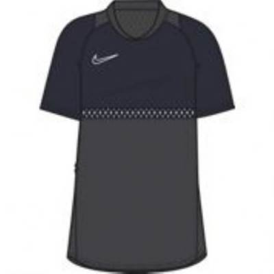 Nike Women's Academy20 SS Top Main Image