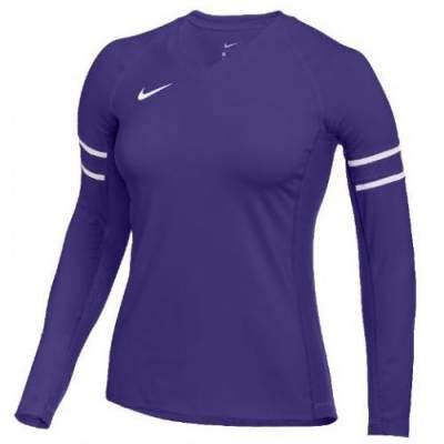 Nike Girls Club Ace LS Jersey Main Image
