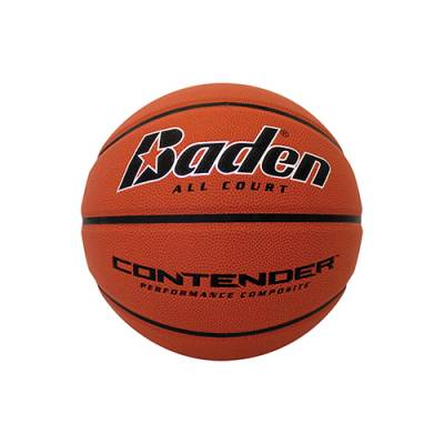 Contender Basketball Main Image