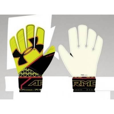 UA Desafio Pro Goalkeeper Gloves Main Image