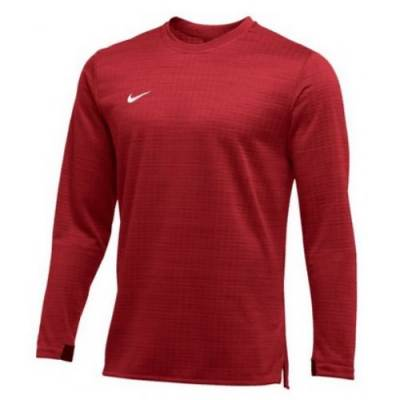 Nike Authentic Collection Long Sleeve Modern Top Main Image