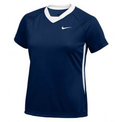 Nike Women's Varsity Short Sleeve Jersey Main Image