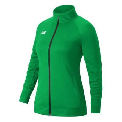 New Balance Women's Tech Fit Jacket Main Image
