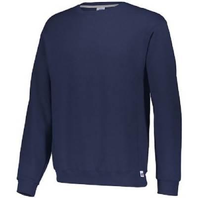 Russell Athletic Youth Fleece Crew Sweatshirt Main Image