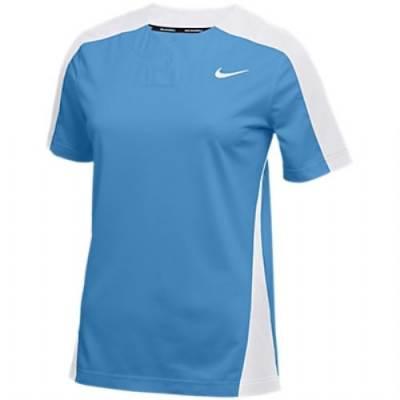 Nike Women's Vapor Select 1-Button Jersey Main Image