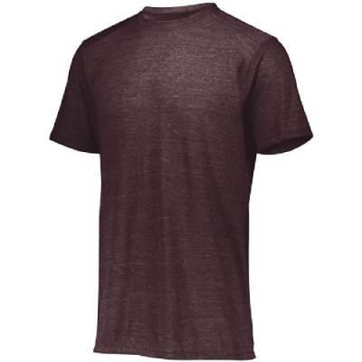 Augusta Tri-Blend T-Shirt Main Image