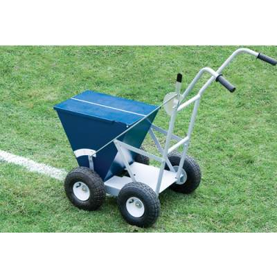 4-Wheel Line Markers w/ Pneumatic Tires Main Image