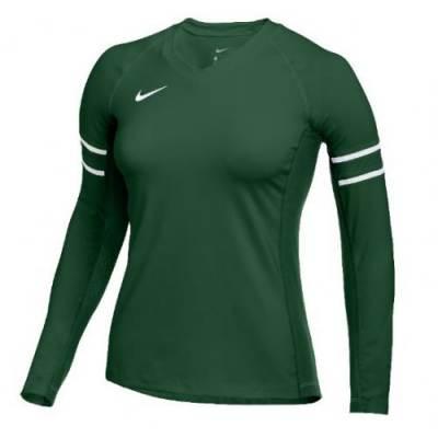 Nike Women's Club Ace Long Sleeve Jersey Main Image
