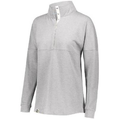 Holloway Ladies' Sophomore Pullover Main Image