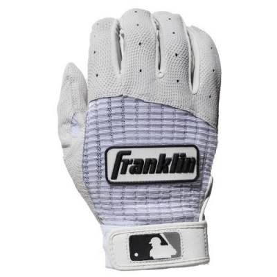 Franklin Pro Classic Batting Gloves Main Image