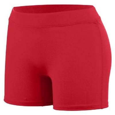 Augusta Ladies' Enthuse Short Main Image