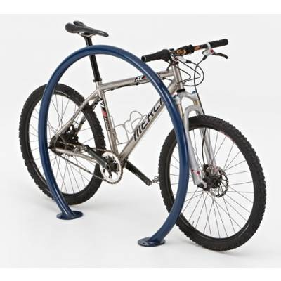 Horseshoe Bike Racks Main Image