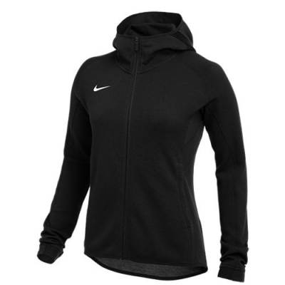 Nike Women's Dry Showtime Full Zip Hoodie Main Image