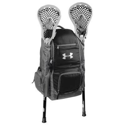UA Lacrosse Backpack Main Image
