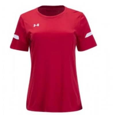 UA Women's Golazo II Jersey Main Image