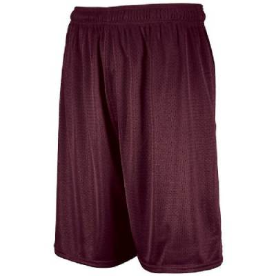 Russell Athletic Youth Dri-Power Mesh Shorts Main Image