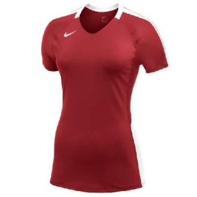 Nike Women's Vapor Pro Shortsleeve Jersey Main Image