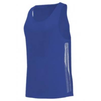Alleson Youth Sprint Track Singlet Main Image