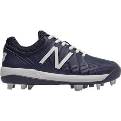 New Balance Youth Molded Cleat Low J4040V5 Main Image