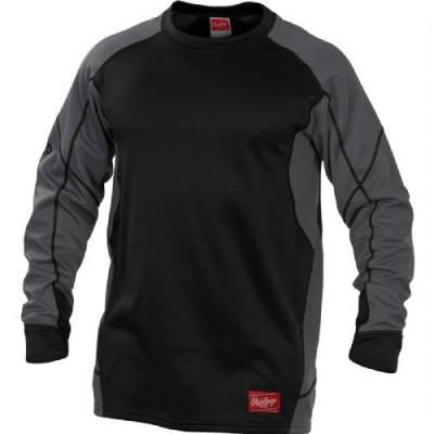 Rawlings Dugout Fleece Pullover Main Image