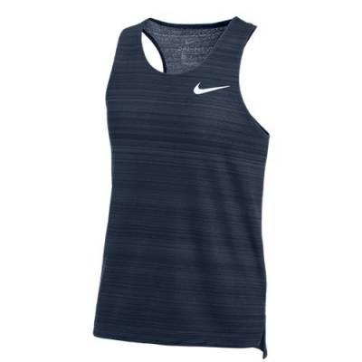 Nike Boy's Miler Singlet Main Image