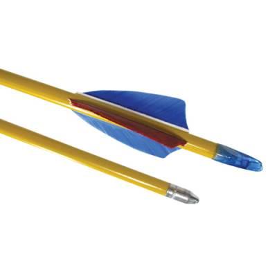 Standard Wood Arrows Main Image