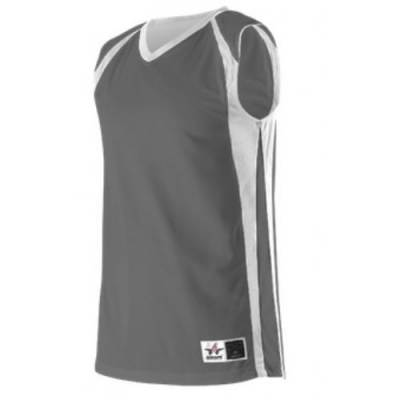Youth Reversible Basketball Jersey Main Image