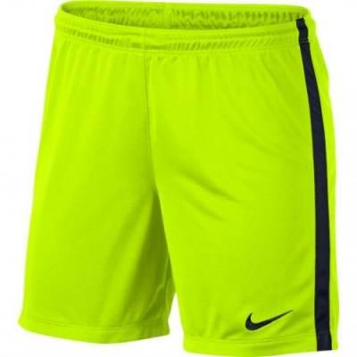 Nike Women's League Knit Soccer Shorts Main Image